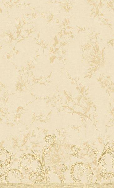 Tischdecke Dunicel, crème, 138 x 220 cm